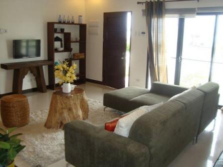 Small House Contemporary style 2 bedroom (1)