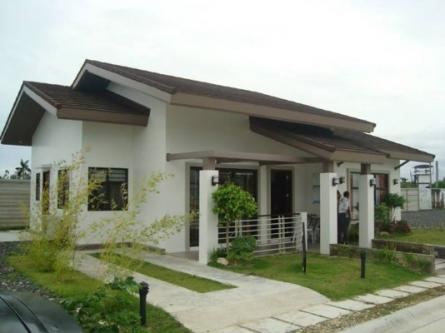 Small House Contemporary style 2 bedroom (7)