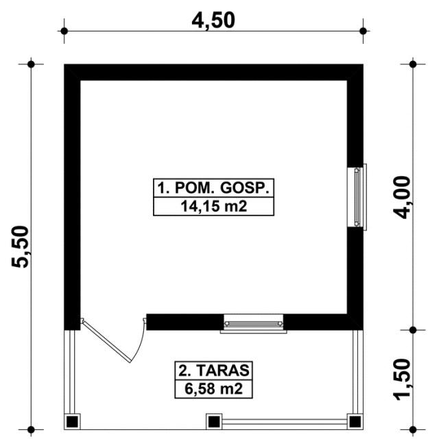 Small house application for a home garden (7)