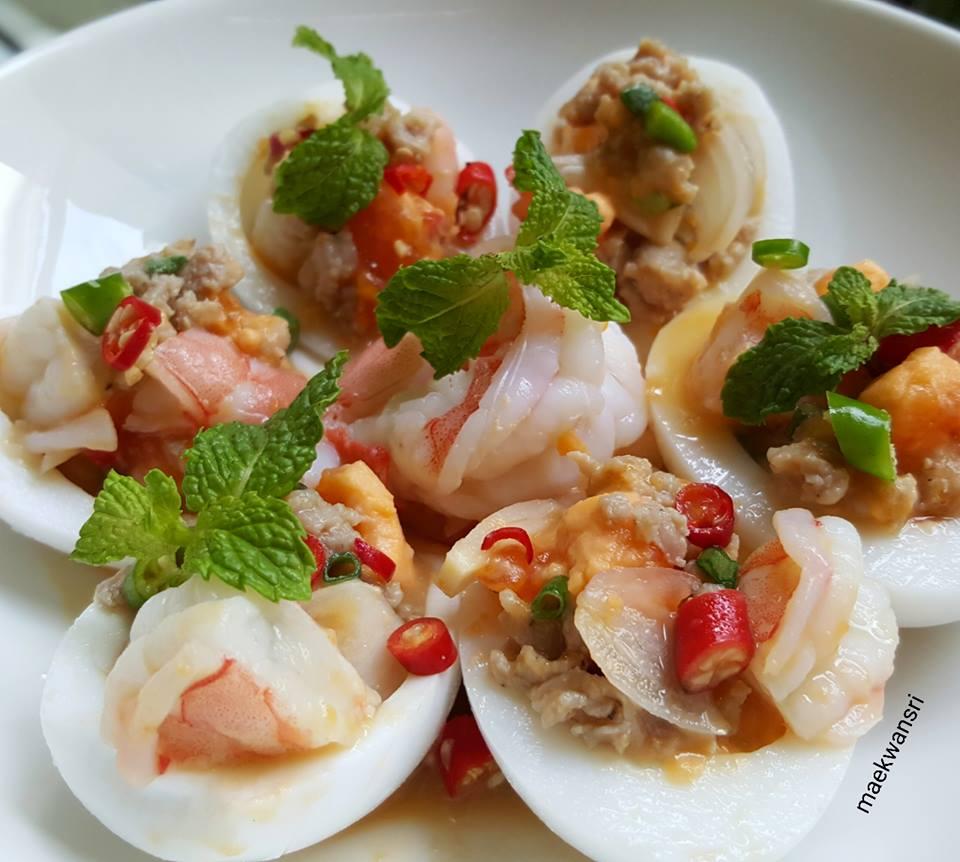 boiled egg salad recipe (1)