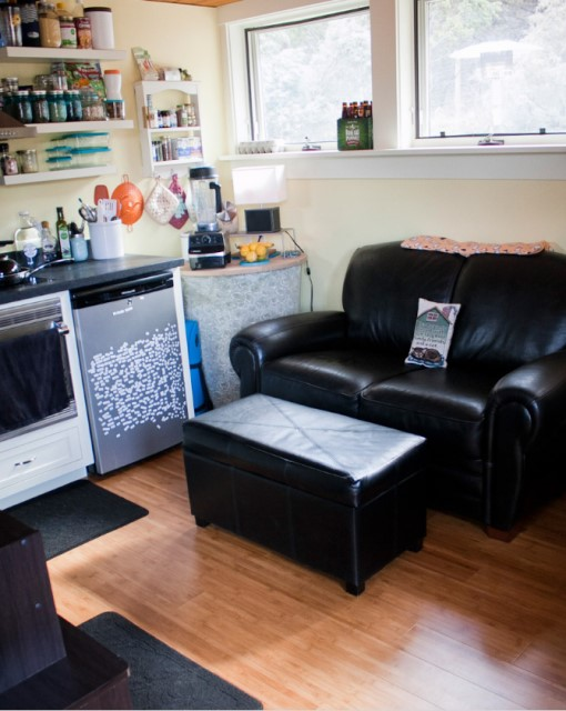 bungalow house Small size 1 bedroom (10)