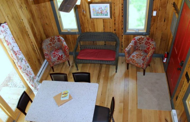 cabins House small size for first family (5)