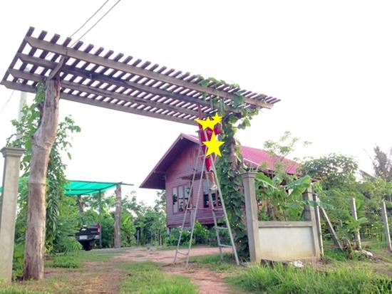 classic thai stilt house review (45)