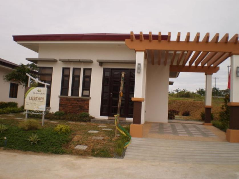 compact House 2 bedroom 1 bathroom (5)