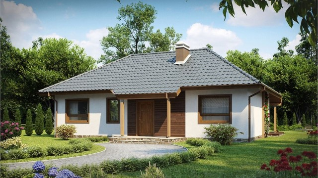contemporary House compact 3 bedrooms 2 bathrooms (5)