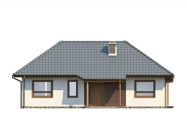 contemporary House compact 3 bedrooms 2 bathrooms (6)