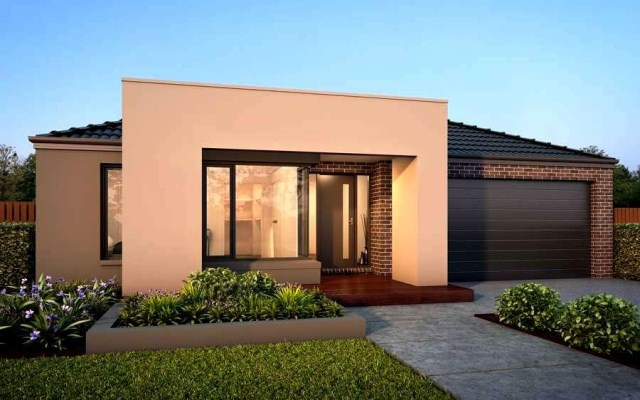 contemporary House elegant decorative 2 bedroom (5)