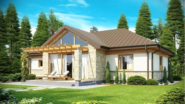 contemporary House simple decor  (1)
