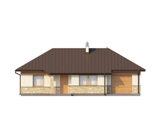contemporary House simple decor  (3)
