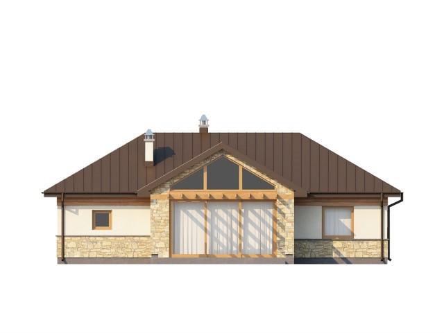 contemporary House simple decor  (4)