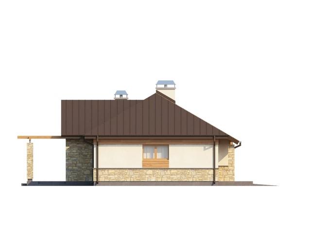contemporary House simple decor  (5)