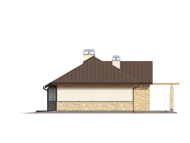 contemporary House simple decor  (6)