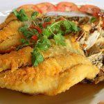 """คอปลาห้ามพลาด """"ปลาทอดน้ำปลา"""" เมนูมื้อหนัก ทานกับข้าวสวยร้อนๆ รับรองอร่อยเหาะ"""