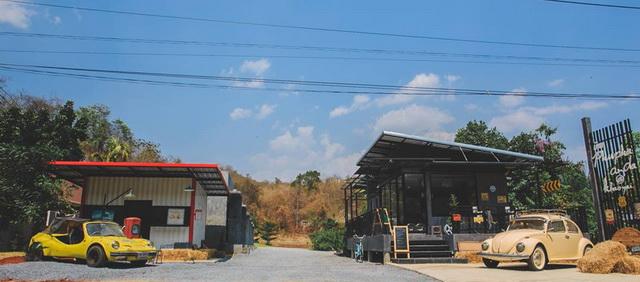 loft gasoline station cafe review (1)
