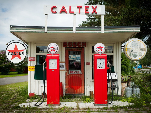 loft gasoline station cafe review (42)