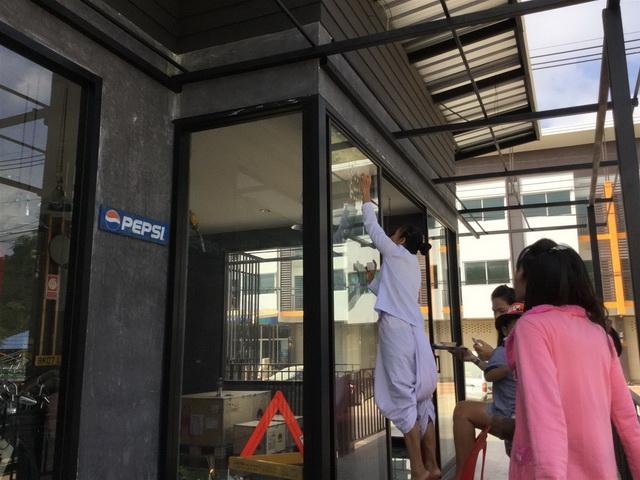 loft gasoline station cafe review (45)