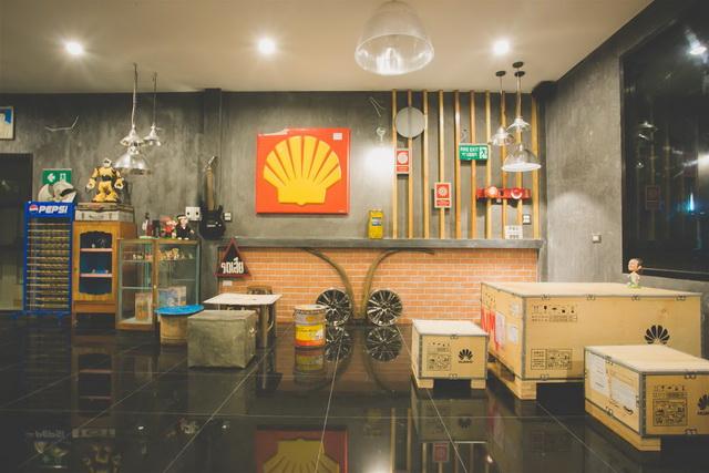 loft gasoline station cafe review (54)