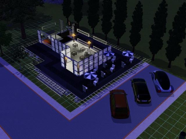 loft gasoline station cafe review (6)