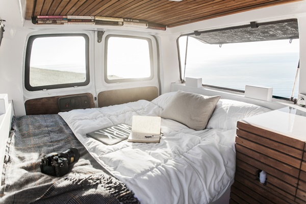 old van to mobile house review (19)