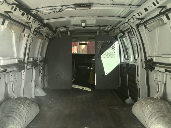 old van to mobile house review (2)