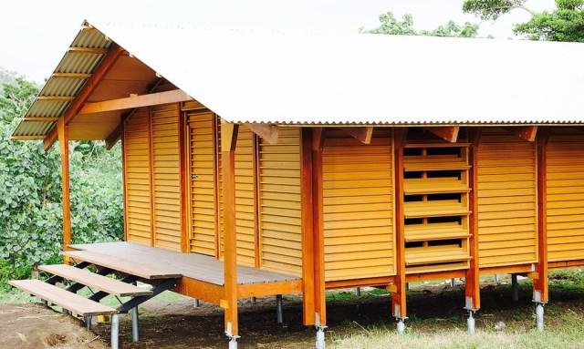 platform House Modern cottage style (10)
