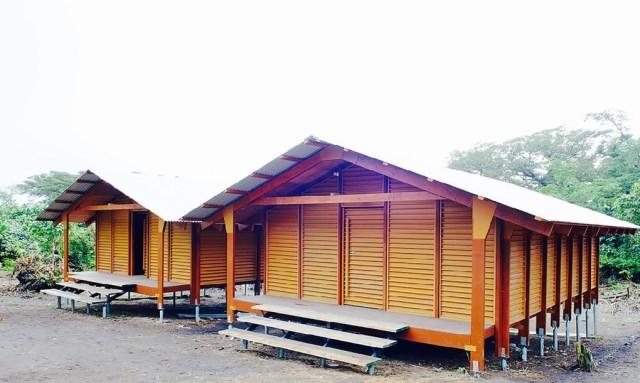 platform House Modern cottage style (2)