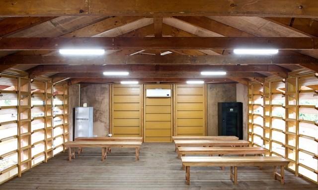 platform House Modern cottage style (3)