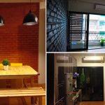 Review : รีโนเวทตึกแถวเก่า ด้วยไอเดียจากโซเชียลเน็ตเวิร์ค กลายมาเป็นบ้านสไตล์เมืองนอก