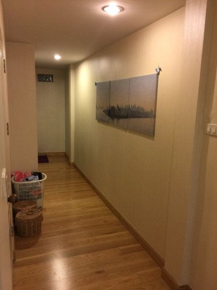 room townhome decoration (63)