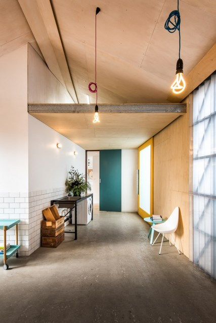 small Modern house minimalist design (10)