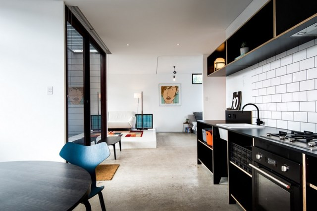 small Modern house minimalist design (13)