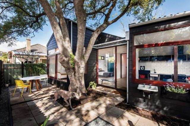 small Modern house minimalist design (2)