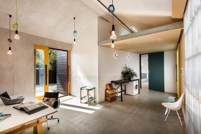 small Modern house minimalist design (3)