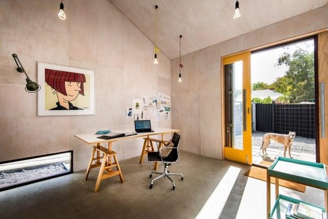 small Modern house minimalist design (4)