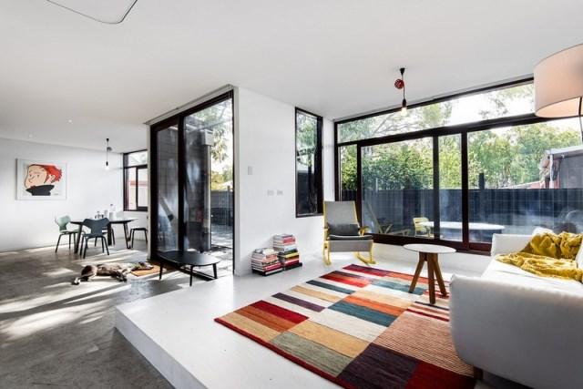 small Modern house minimalist design (6)