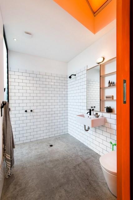small Modern house minimalist design (9)
