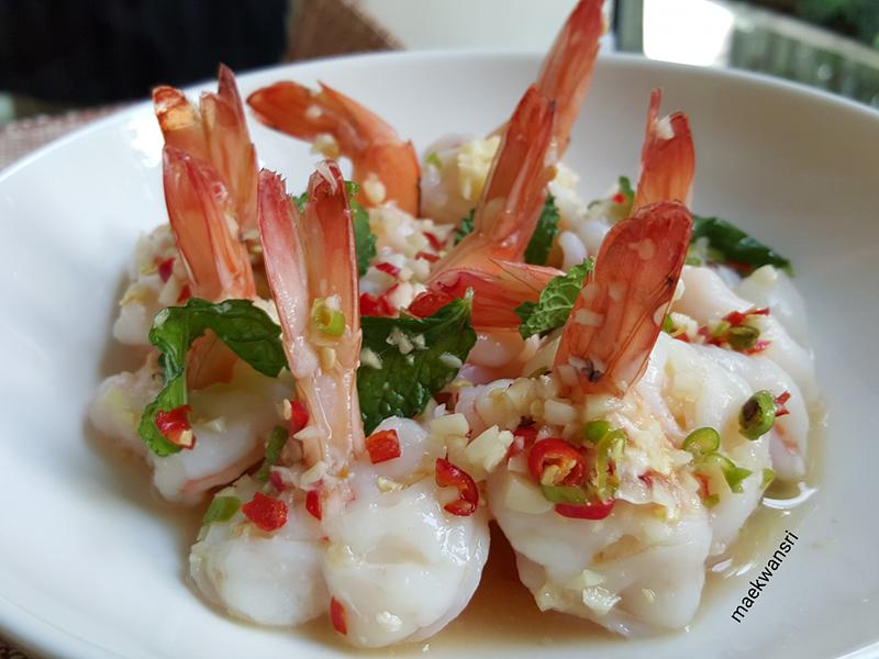 steamed lime shrimp recipe (1)