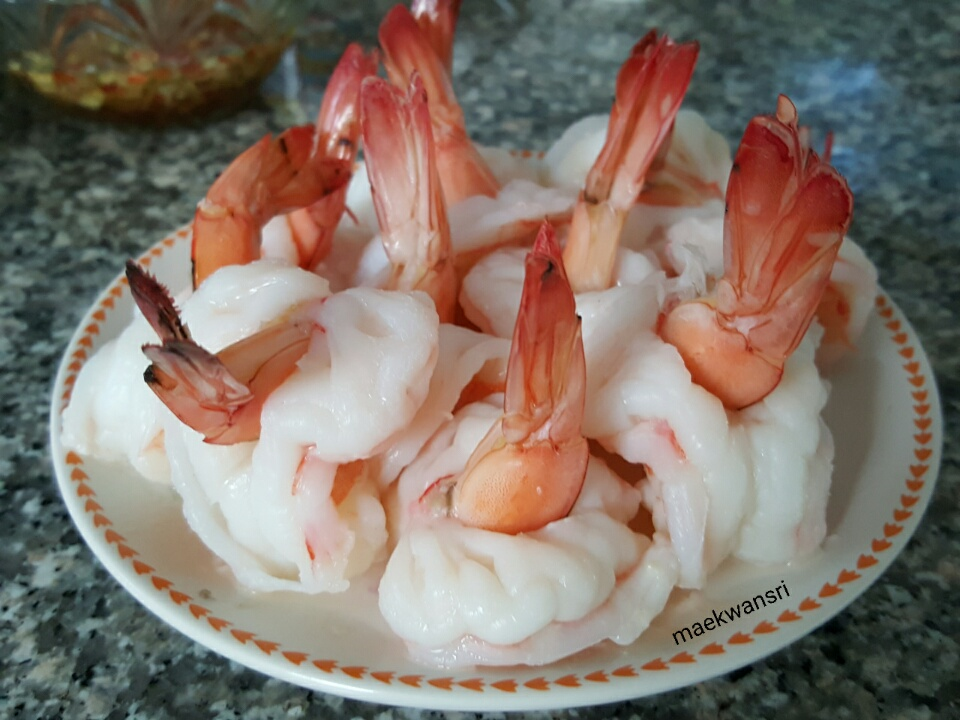 steamed lime shrimp recipe (4)