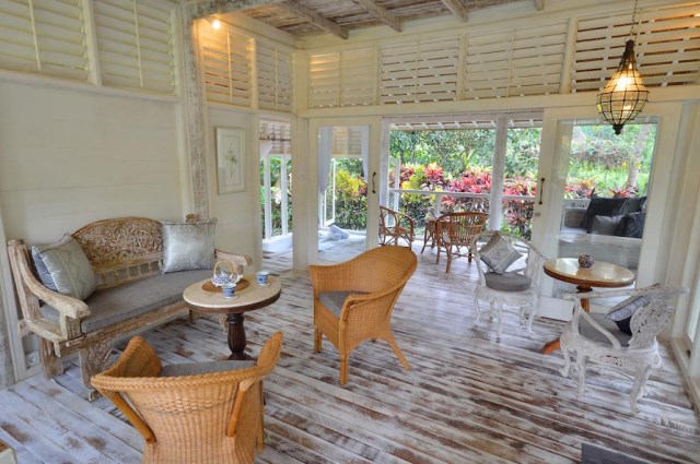 vacation home Cottage style ideas application of cafe (11)