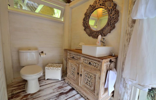 vacation home Cottage style ideas application of cafe (2)
