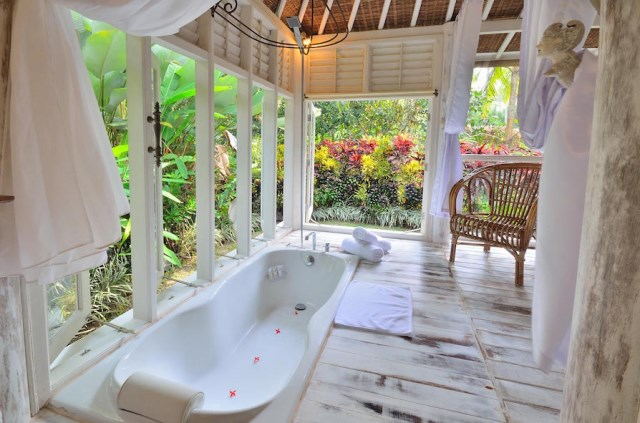 vacation home Cottage style ideas application of cafe (3)