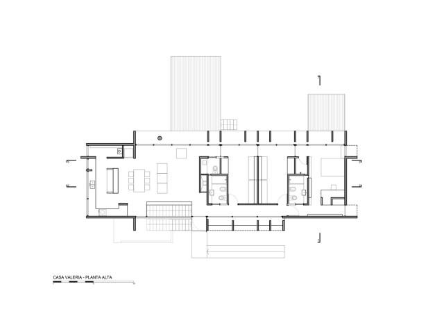 villa house Modern style on the hill (16)