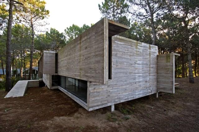 villa house Modern style on the hill (6)