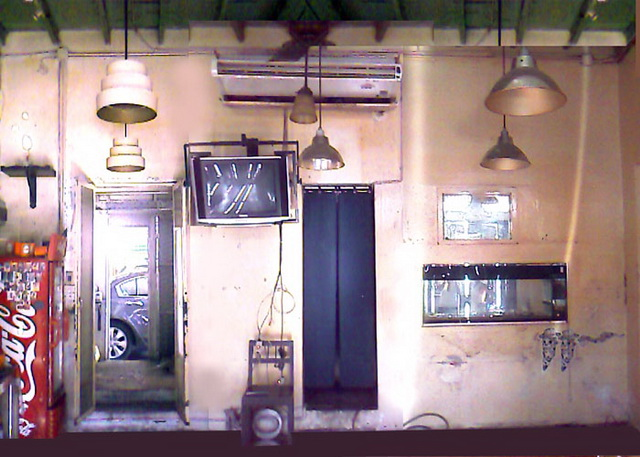 vintage restaurant renovation (3)