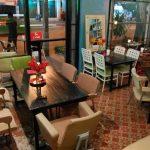 """Review : เปลี่ยนตึกเก่าสุดโทรม ให้กลายเป็น """"ร้านอาหารแนววินเทจ"""" แบบฉบับทุนน้อย ลงมือลงแรงทำกันเอง"""