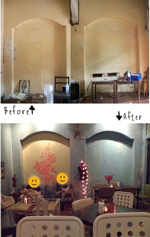 vintage restaurant renovation (44)