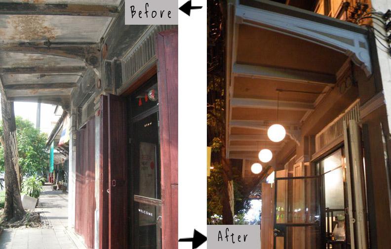 vintage restaurant renovation (45)