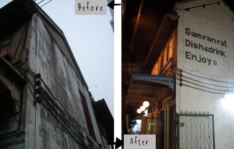 vintage restaurant renovation (46)