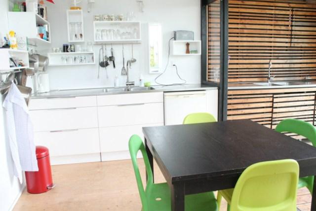wooden Garden house cabin style (4)
