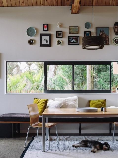 wooden Modern home loft style (10)